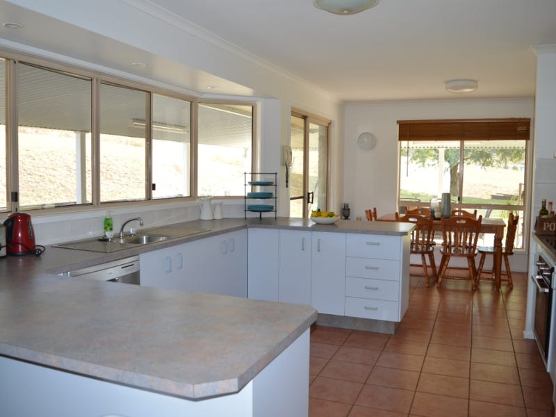 280 Mulgowie Road, Townson, Qld 4341