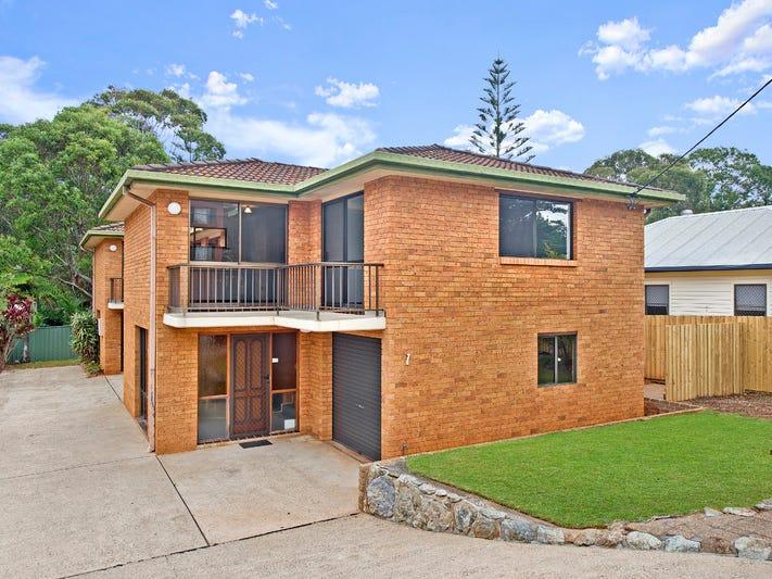 1/7 Wattle Street, Port Macquarie, NSW 2444