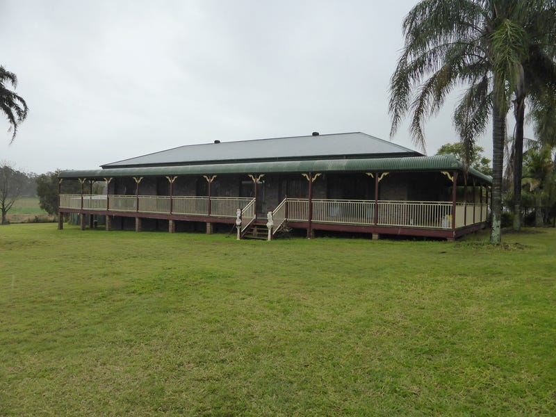 200 Old Dyraaba Road, Casino, NSW 2470
