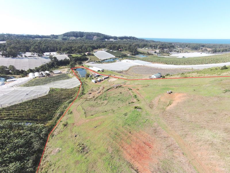 Lot A Puhos Road, Sandy Beach, NSW 2456