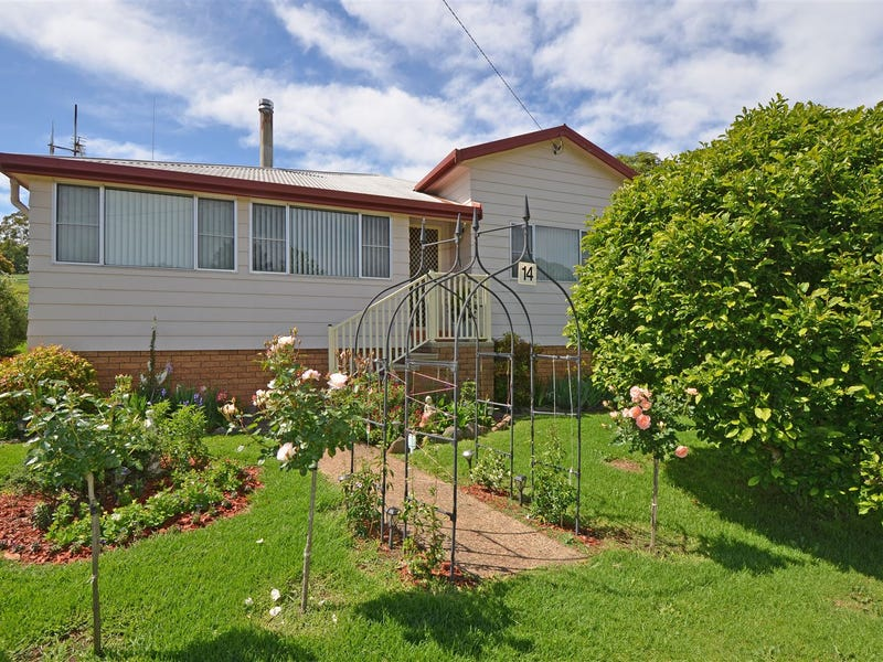 14 Comboyne Street, Comboyne, NSW 2429
