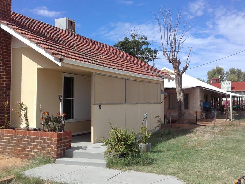49 Solomon Terrace, Morawa, WA 6623