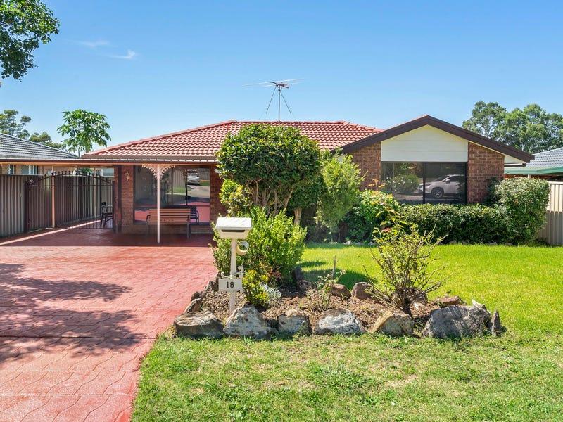 18 Dermont Street, Hassall Grove, NSW 2761
