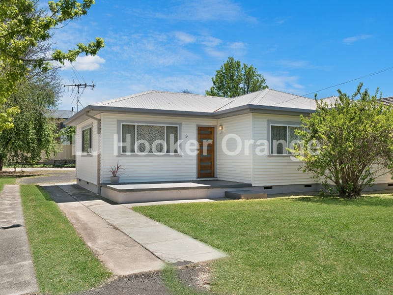 43 Kenna Street, Orange, NSW 2800
