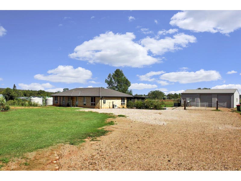 61 Bushs Lane, Gunnedah, NSW 2380