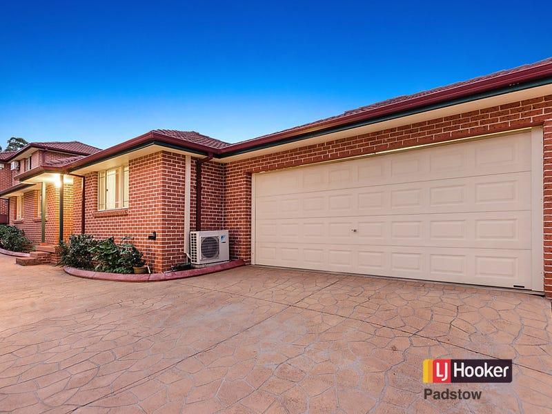 2/81 Vega Street, Revesby, NSW 2212