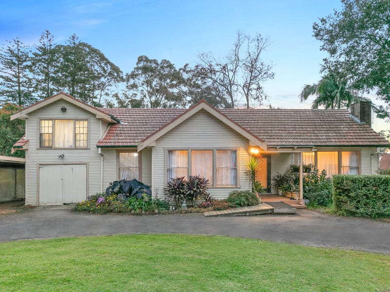 15 New Line Road, West Pennant Hills, NSW 2125