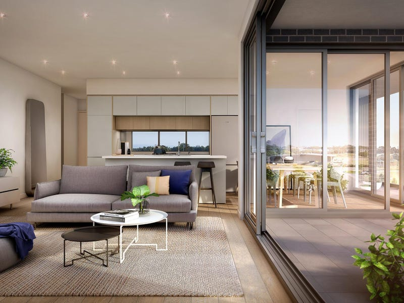507B/101 Lord Sheffield Circuit, Penrith, NSW 2750