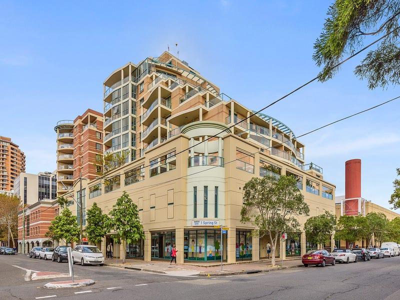 805/1 Spring Street, Bondi Junction, NSW 2022