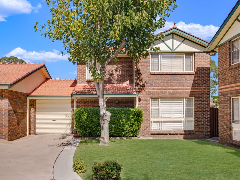 9/3 Packard Close, Ingleburn, NSW 2565
