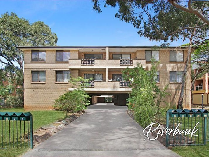 9/22-24 Paton Street, Merrylands, NSW 2160