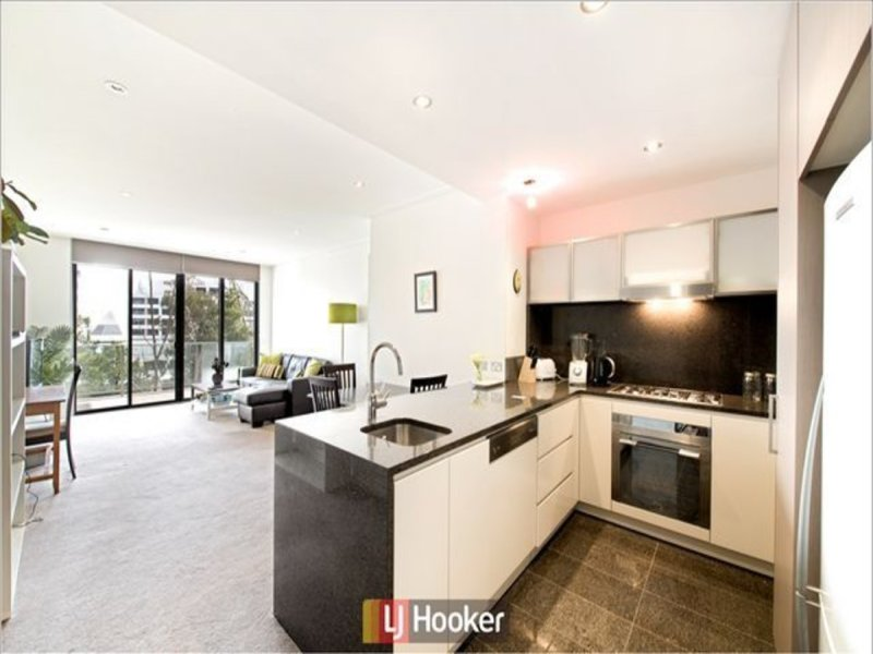 166/15 Coranderrk Street, City, ACT 2601