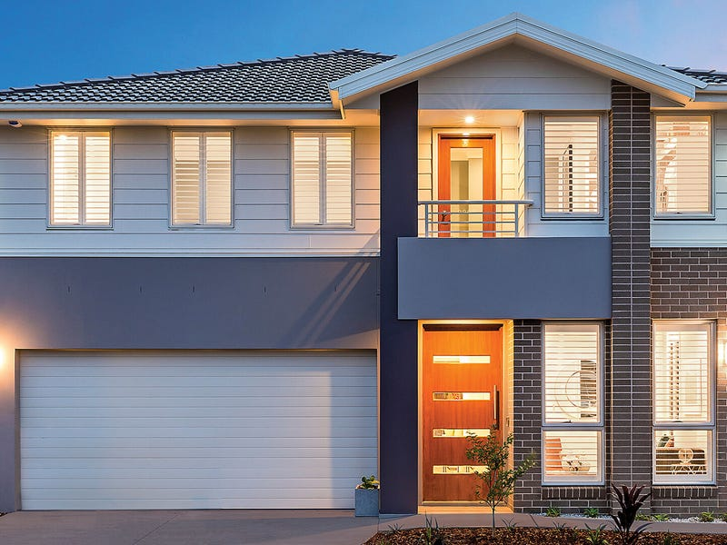 Lot 1049 Jadeite Street, Leppington, NSW 2179