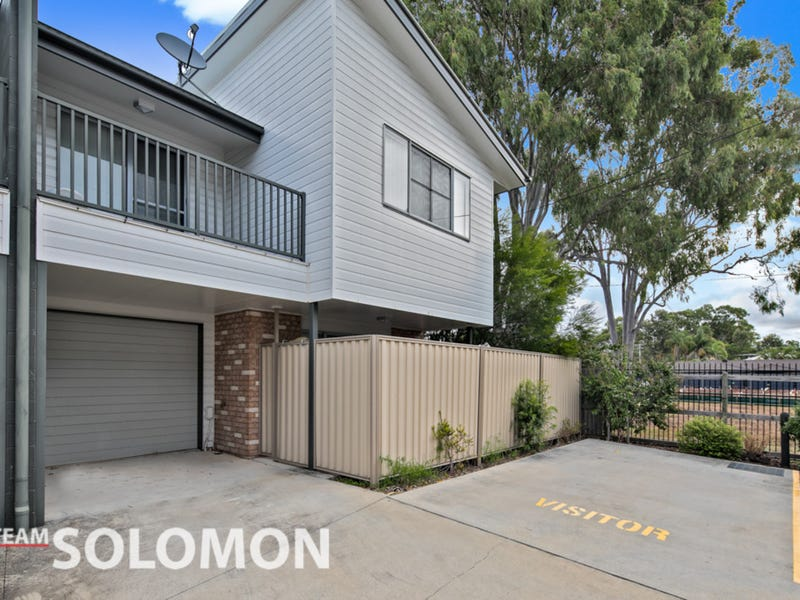 1/19-20 Ostend Court, Cleveland, Qld 4163