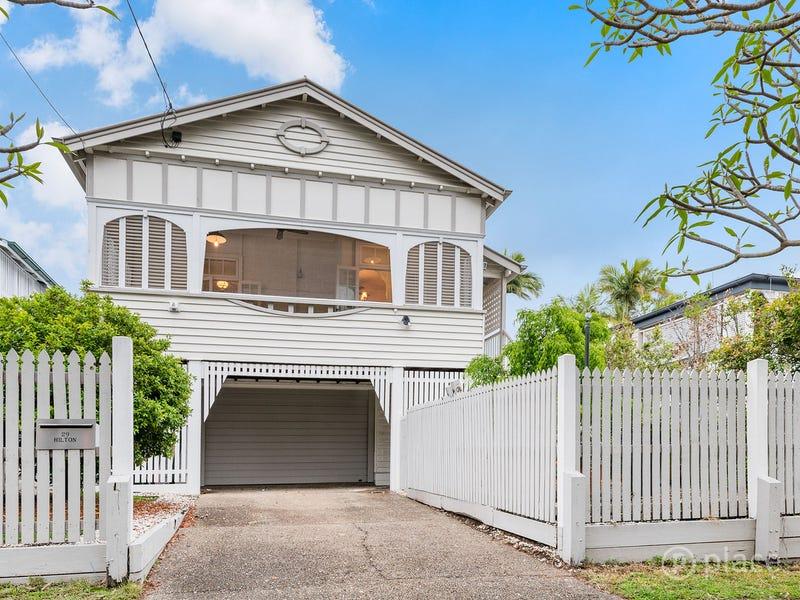 29 Hilton Street, East Brisbane, Qld 4169
