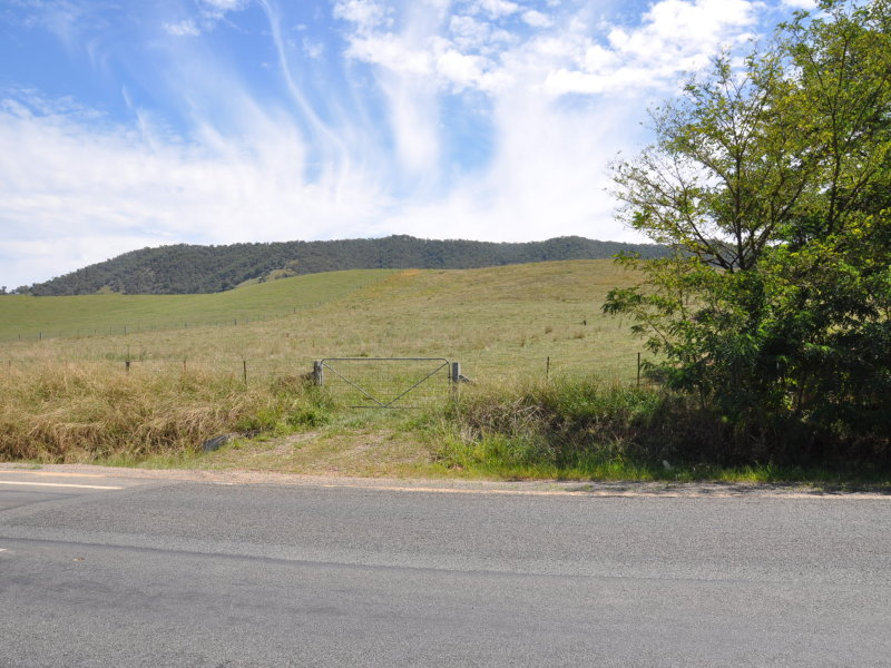 Jingellic Road, Jingellic, NSW 2642
