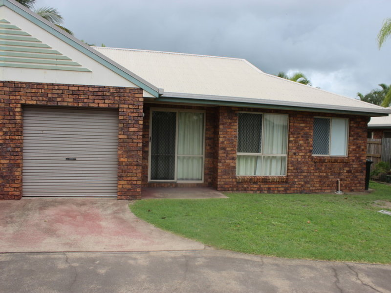 6/185 Bedford Road, Andergrove, Qld 4740