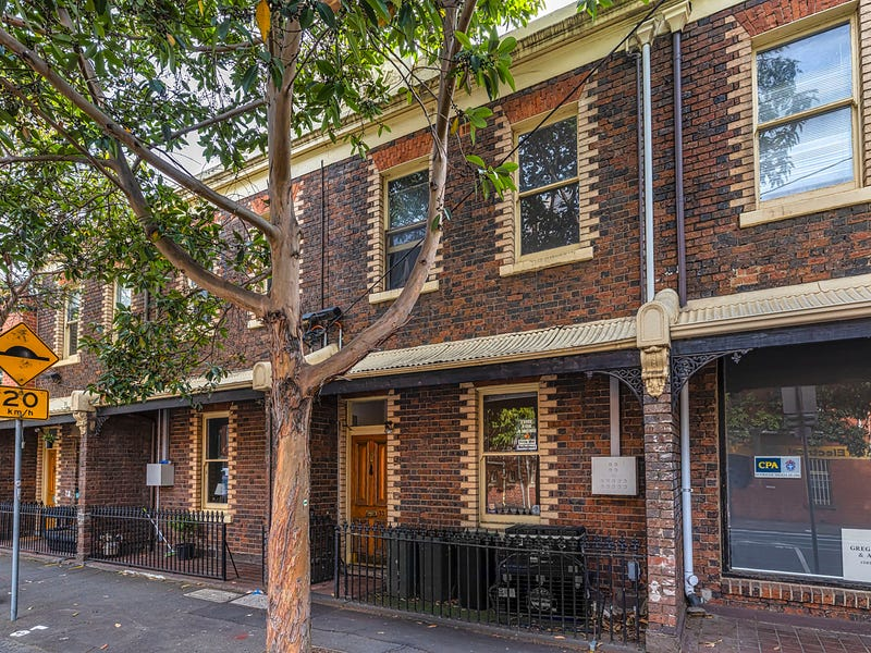 33 Cobden Street, North Melbourne, Vic 3051