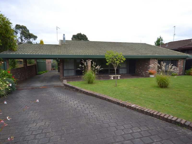 1205 Havelock Street, Soldiers Hill, Vic 3350