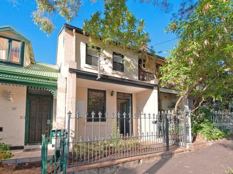25 Colbourne Avenue, Glebe, NSW 2037