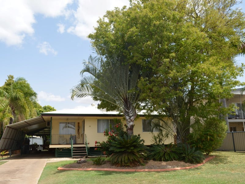 28 Bottletree Avenue, Blackwater, Qld 4717