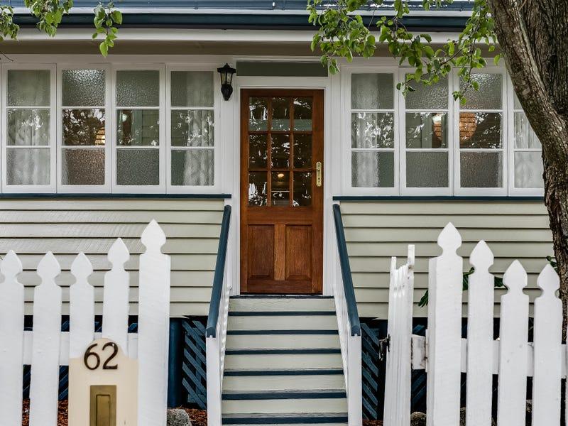 62 Hume Street (33 Gentle Street), North Toowoomba, Qld 4350