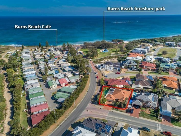 1 Second Avenue, Burns Beach, WA 6028