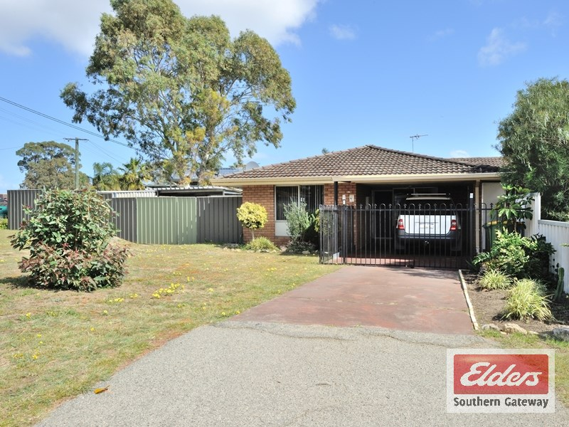 26 Madden Way, Parmelia, WA 6167
