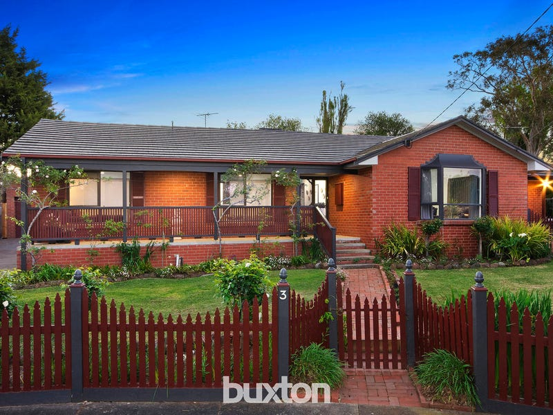 3 Pilbara Court, Belmont, Vic 3216