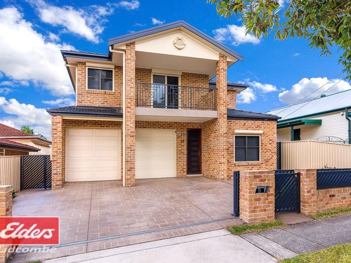 35 DUDLEY STREET, Berala, NSW 2141