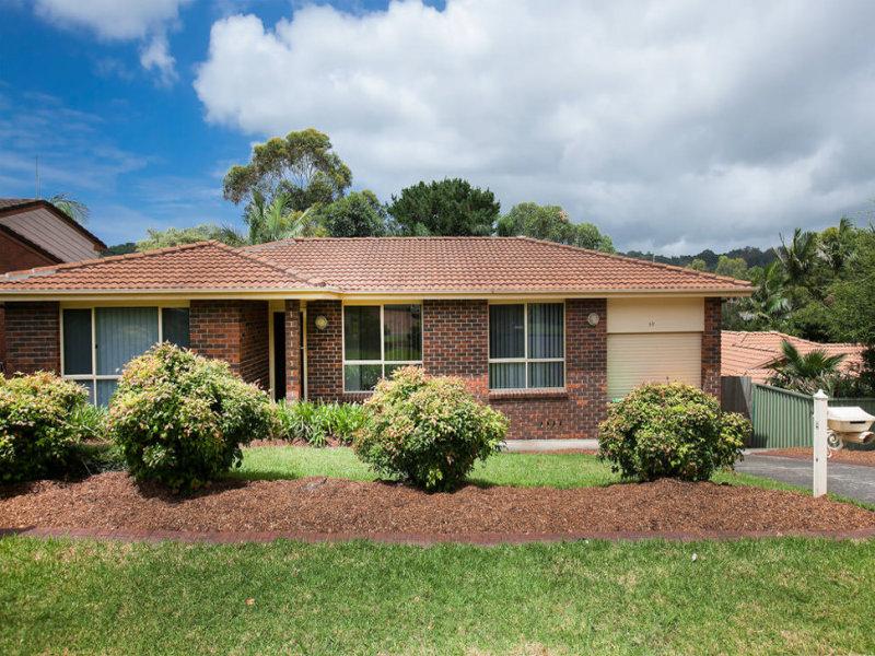 60 Conway Crescent, Blackbutt, NSW 2529