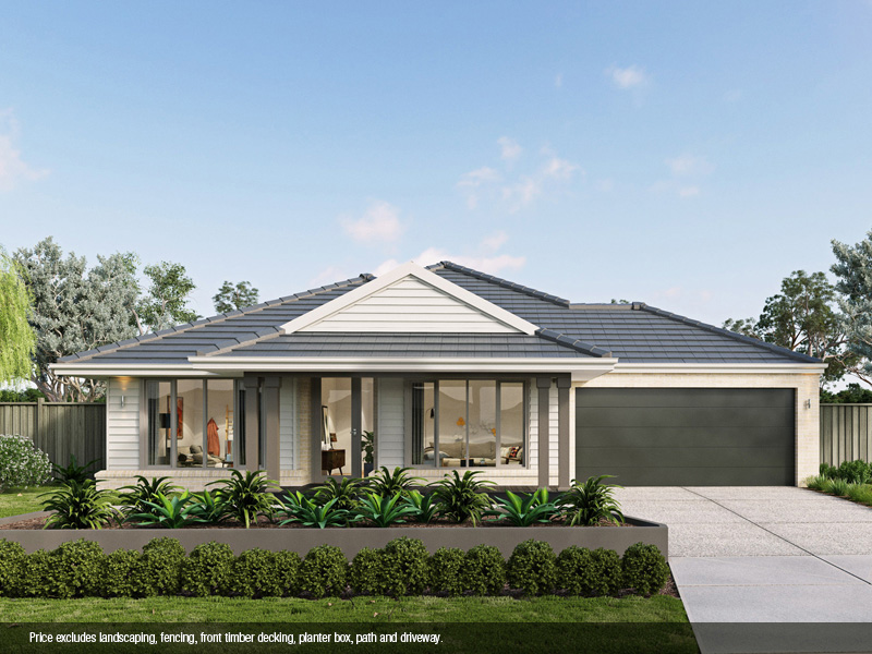 Lot 20 Brolga Avenue, Moama