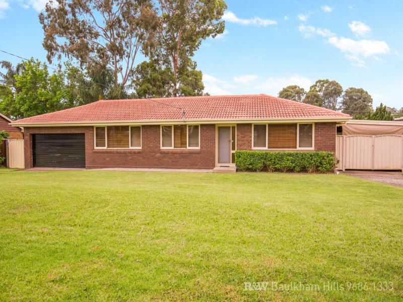 5 Lambert Crescent, Baulkham Hills, NSW 2153