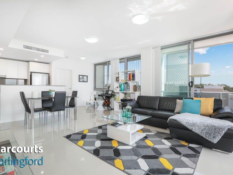 802/29 Hunter Street, Parramatta, NSW 2150