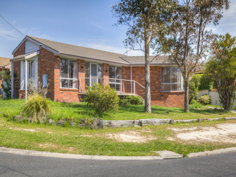 1/126 Mansfield Avenue, Mount Clear, Vic 3350