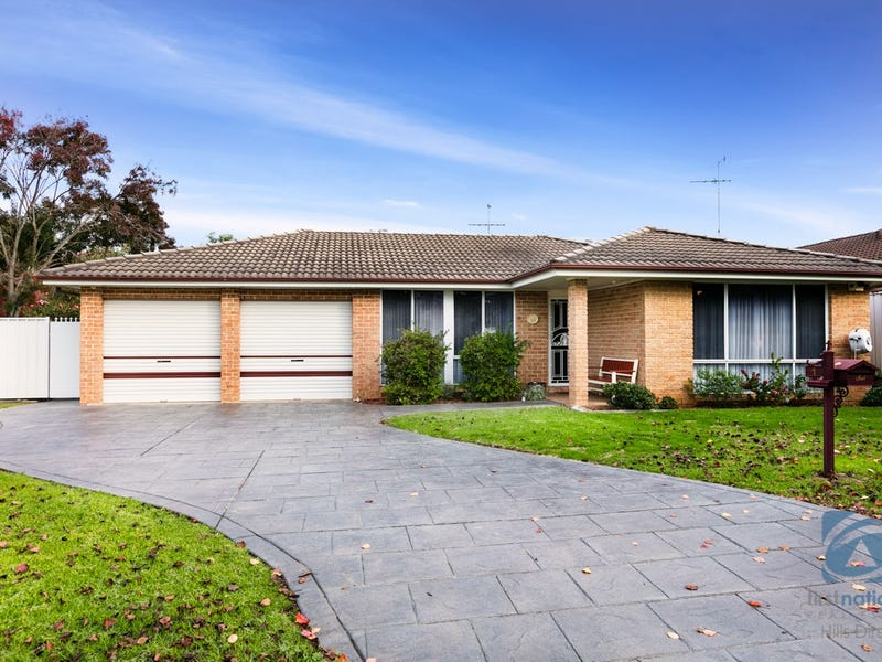 1 Beau Court, Quakers Hill, NSW 2763