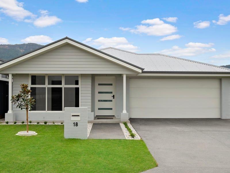 18 Bentley Road, Kembla Grange, NSW 2526