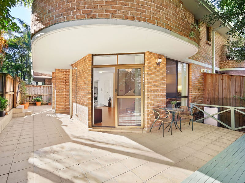 8/15 Milner Road, Artarmon, NSW 2064