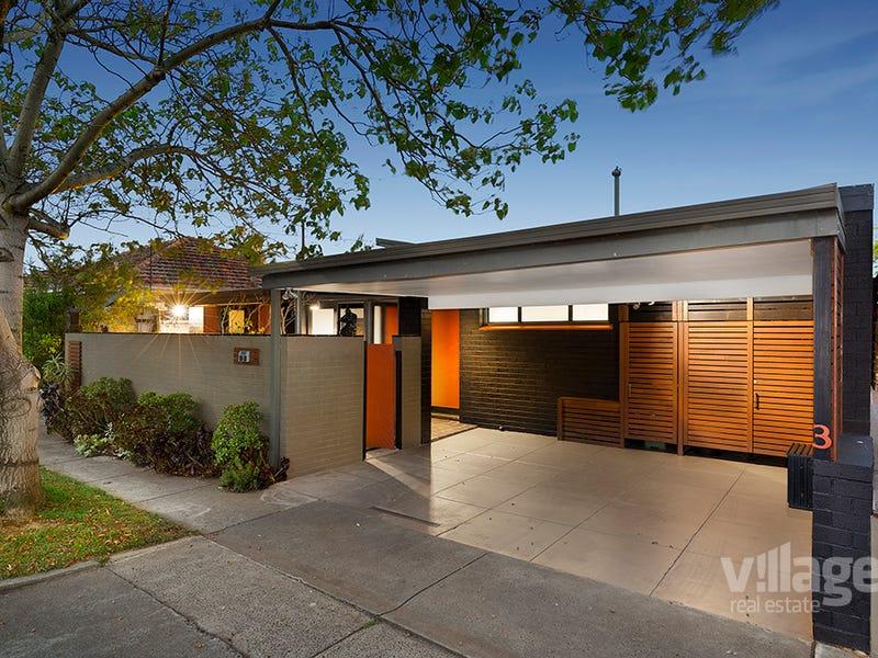3 Rippon Street, Footscray, Vic 3011