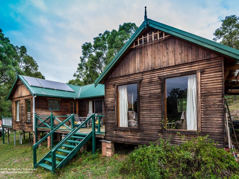4263 Bylong Valley Way, Rylstone, NSW 2849