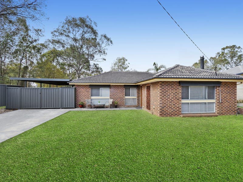 193 Spinks Road, Glossodia, NSW 2756