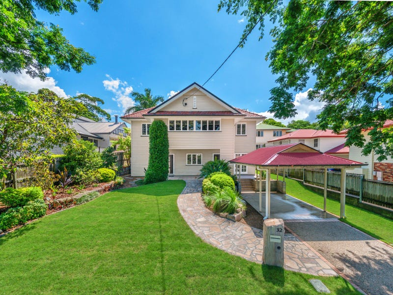 32 Campbell Terrace, Wavell Heights