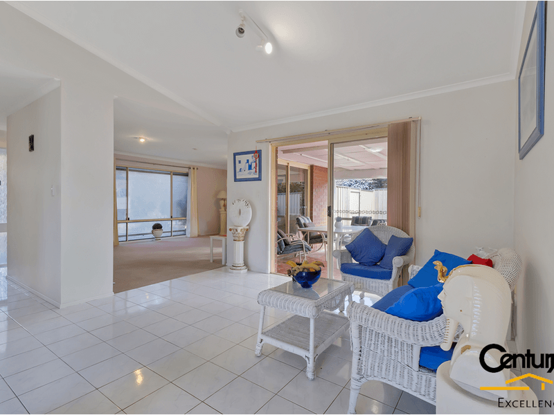 22 Bexley Place, Helensvale, Qld 4212