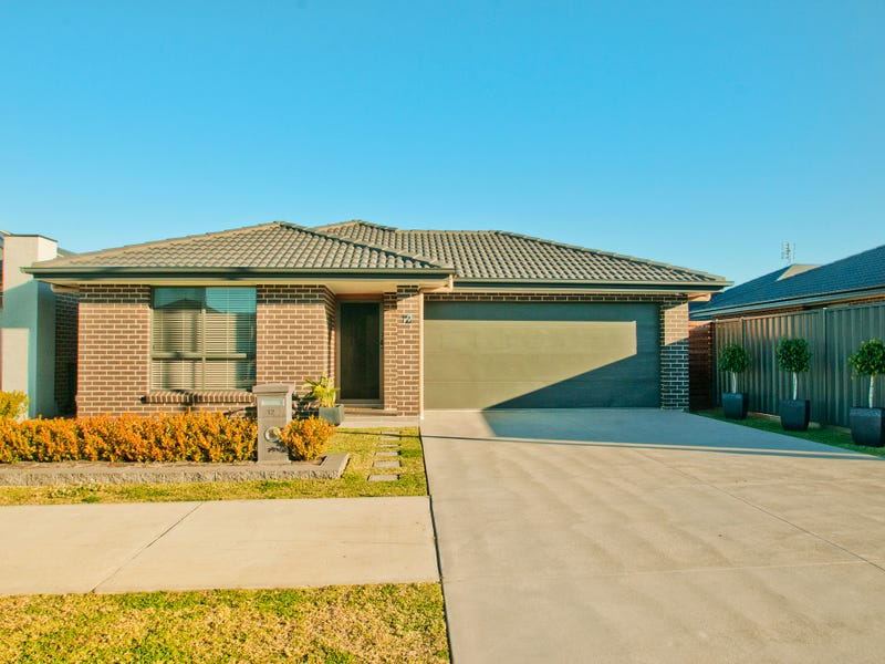 12 Wholahan Ave, Horsley, NSW 2530