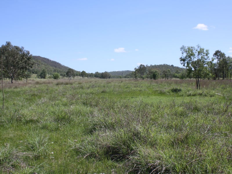 Lot 45 & 46 Philpott Road, Mundubbera, Qld 4626