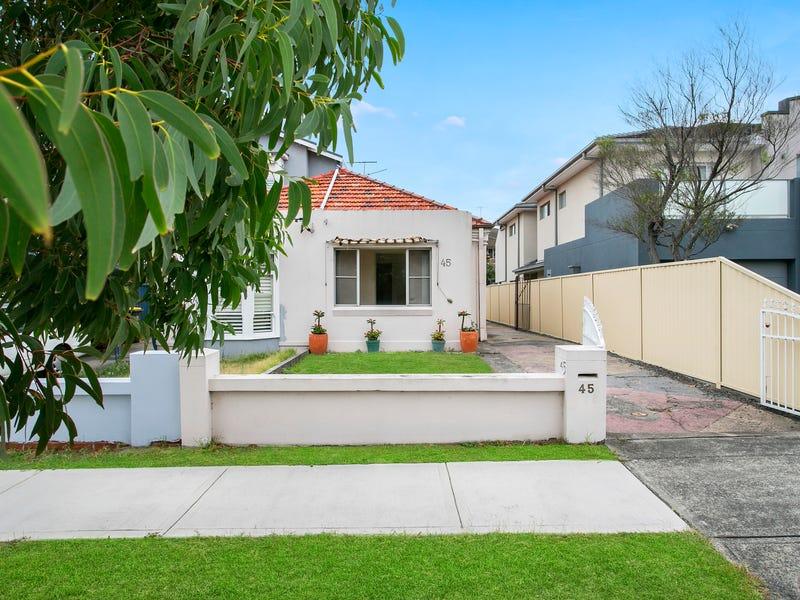 45 Jennings Street, Matraville, NSW 2036