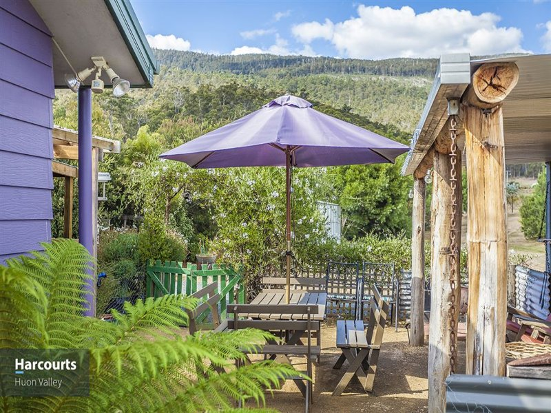 345 Woolleys Road, Lonnavale, Tas 7109