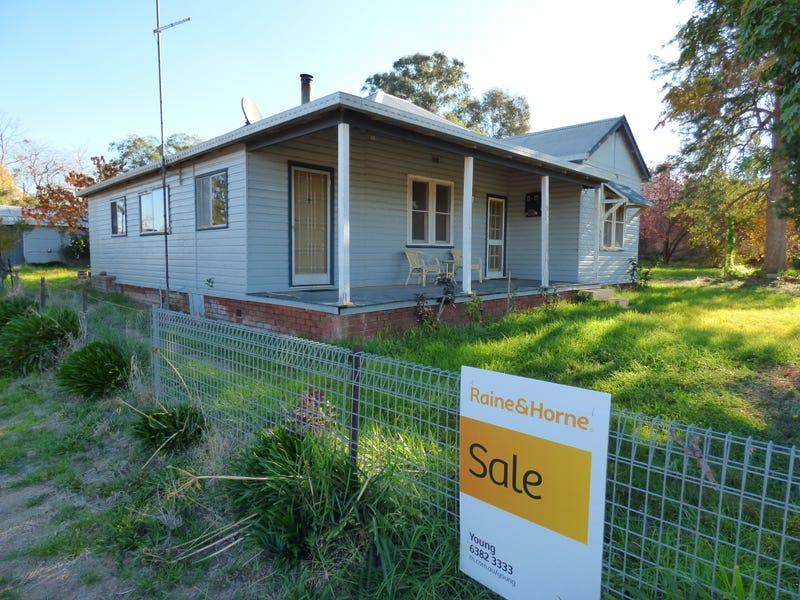 6 Dawes Lane, Bendick Murrell, NSW 2803