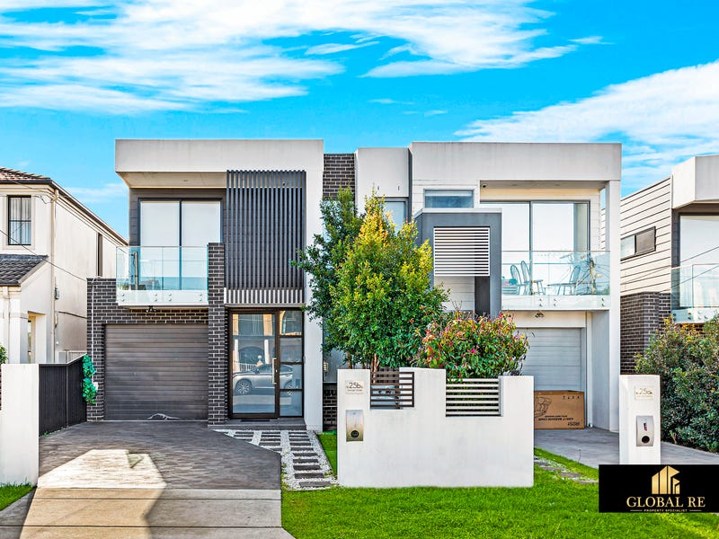 25B George St, Canley Heights, NSW 2166