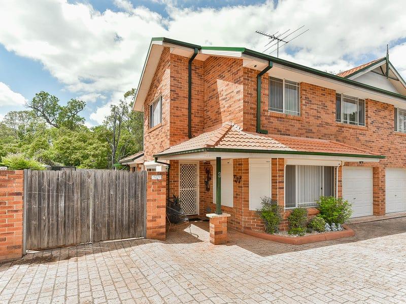 3/58 Myee Road, Macquarie Fields, NSW 2564